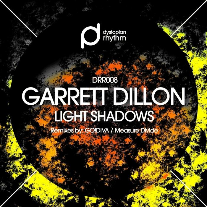 DILLON, Garrett - Light Shadows