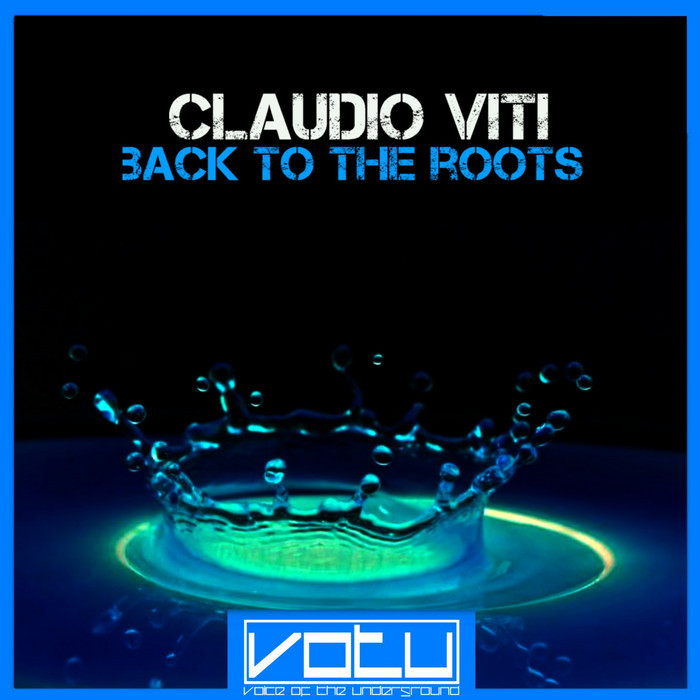 VITI, Claudio - Back To The Roots