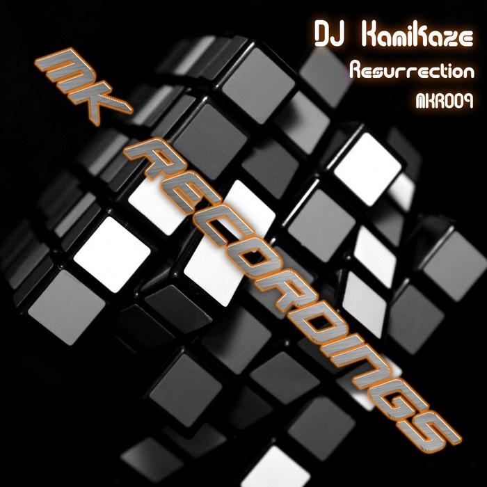 DJ KAMIKAZE - Resurrection