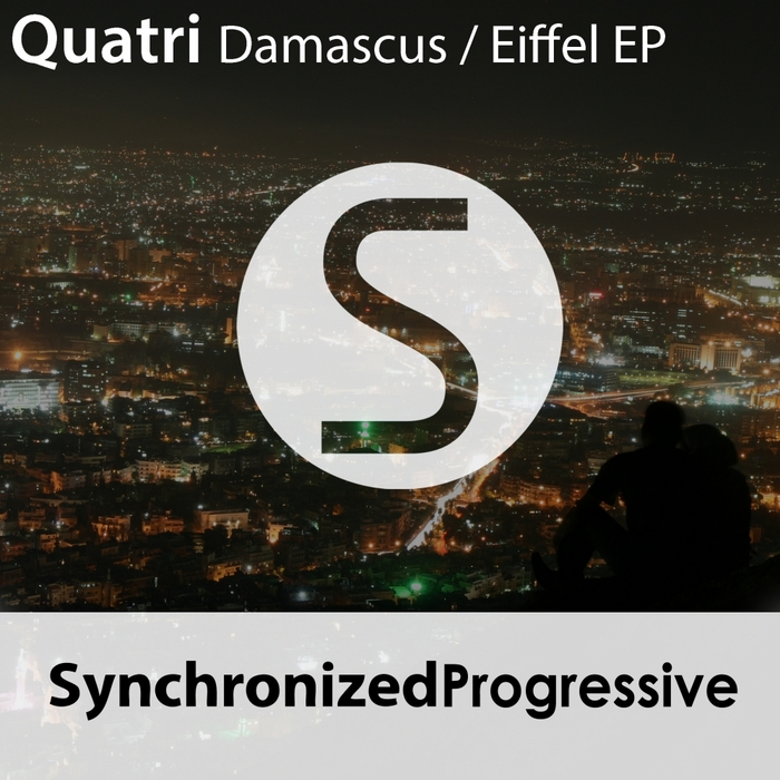 QUATRI - Damascus EP