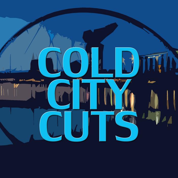 ALEX-ANDER - Cold City Cuts