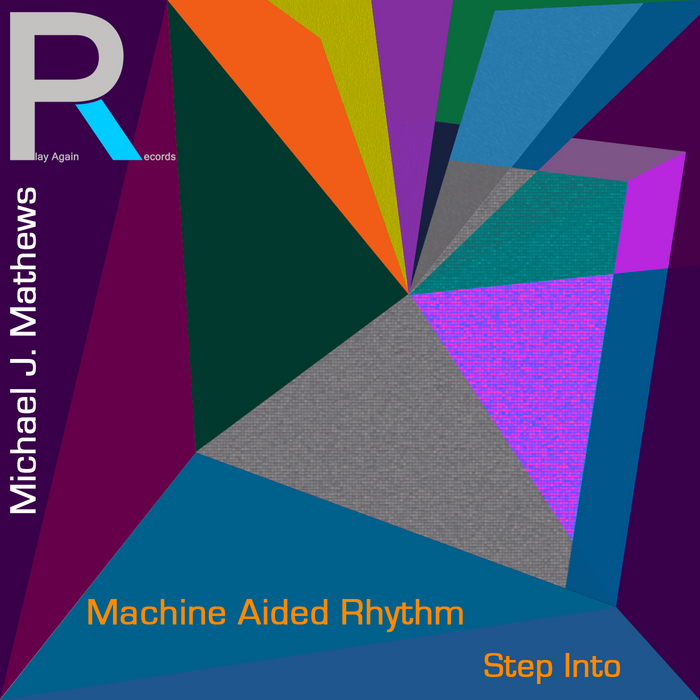 J MATHEWS, Michael - Machine Aided Rhythm