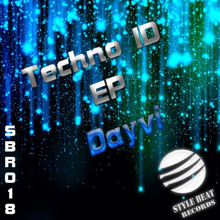 DAYVI - Techno ID EP