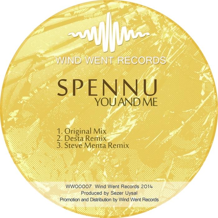 SPENNU - You & Me