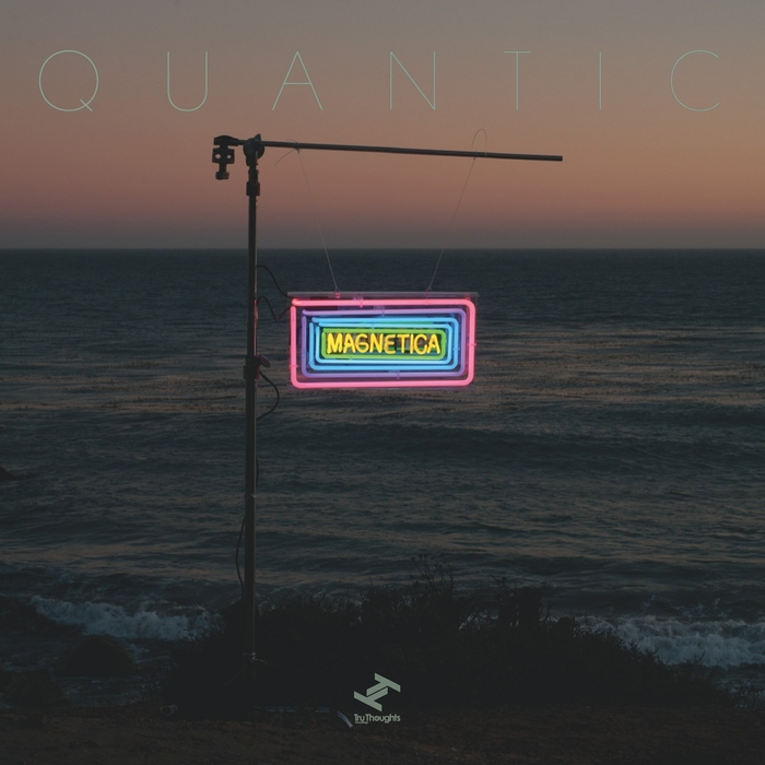 QUANTIC - Magnetica