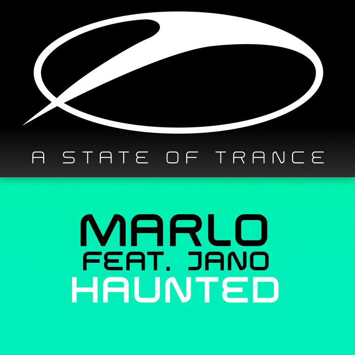 MARLO feat JANO - Haunted