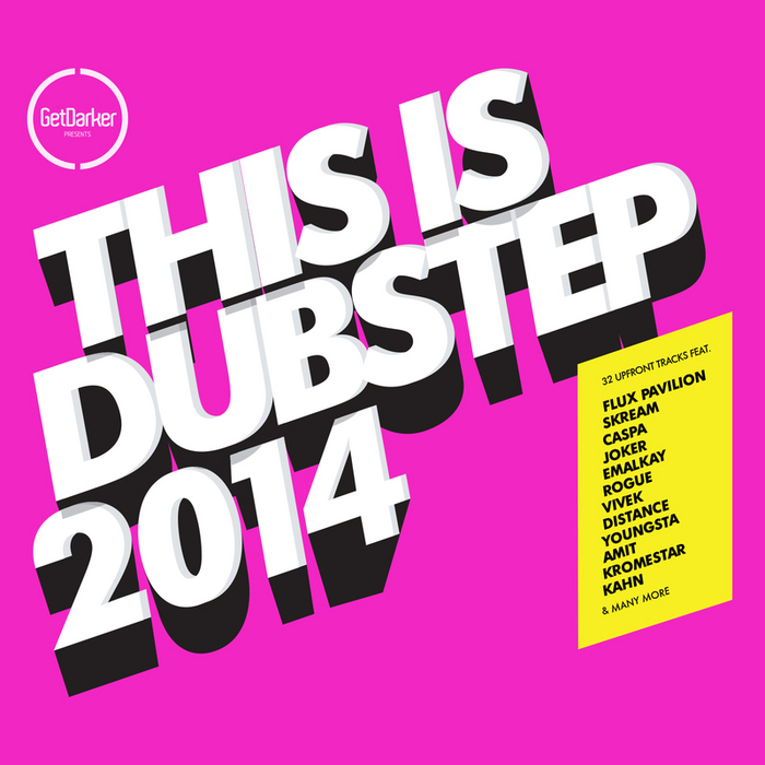 VARIOUS - This Is Dubstep 2014