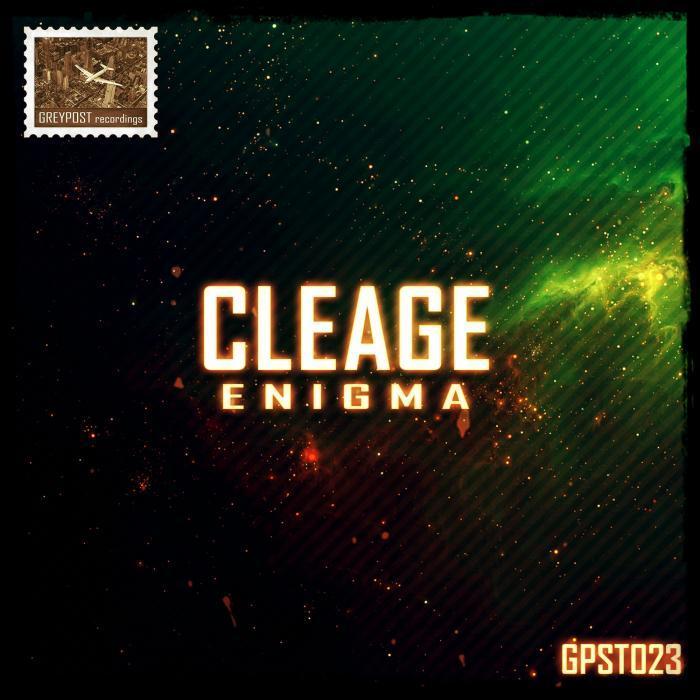 CLEAGE - Enigma