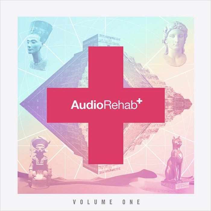 VARIOUS - Audio Rehab Vol 1