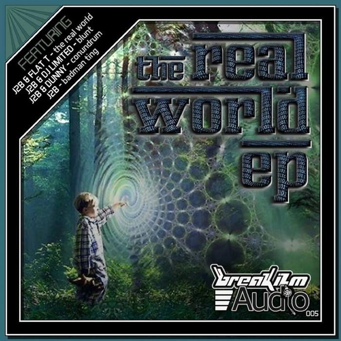 J2B - The Real World