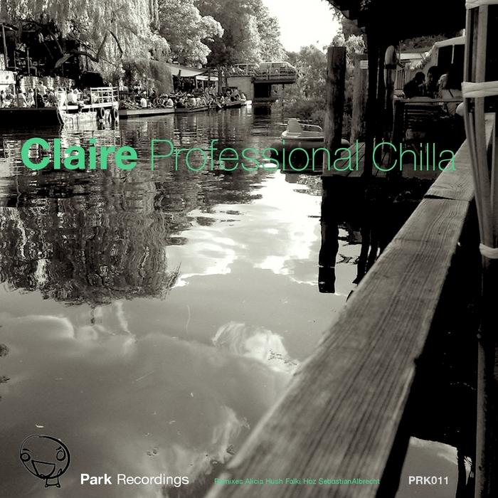 CLAIRE - Professional Chilla