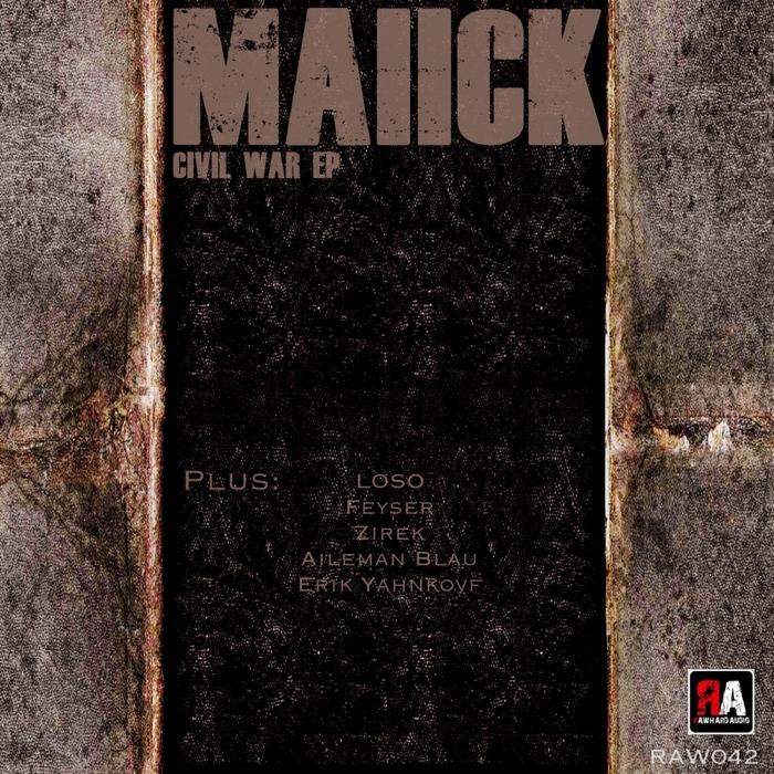 MAIICK - Civil War