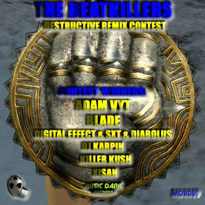 BEATKILLERS, The - Destructive Remix Contest
