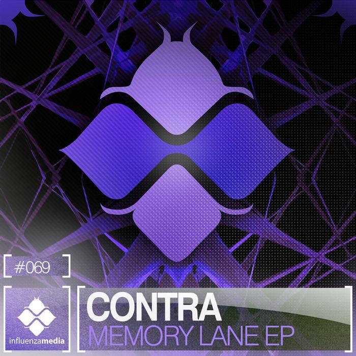 CONTRA - Memory Lane EP