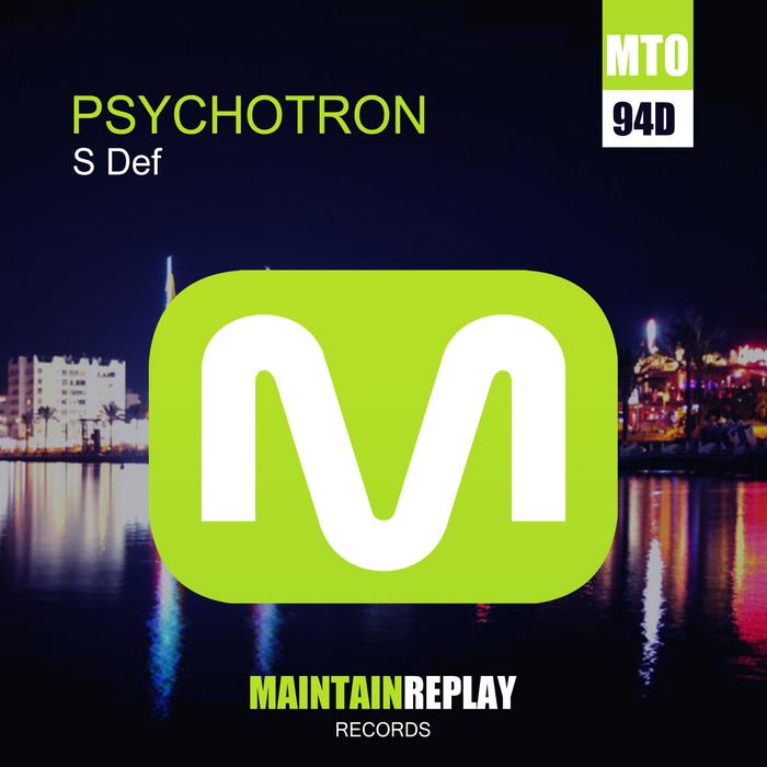 S DEF - Psychotron