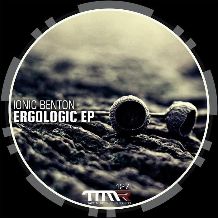 IONIC BENTON - Ergologic EP