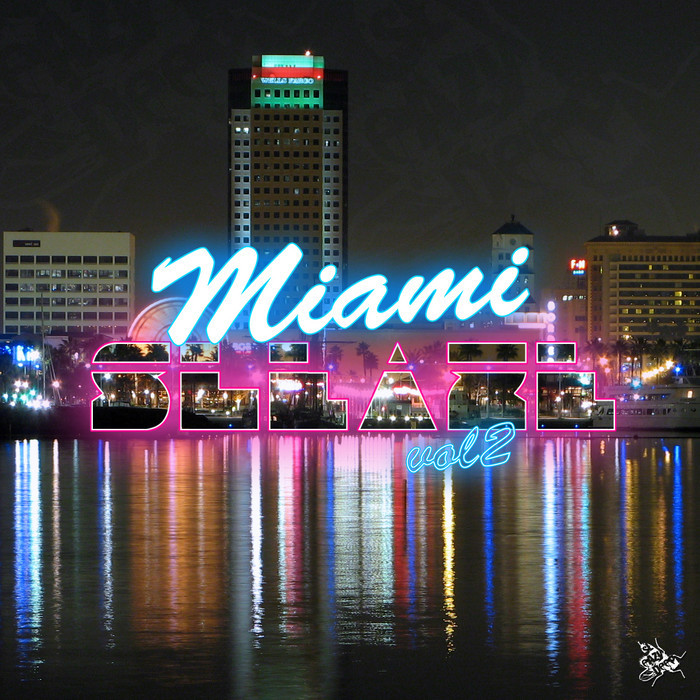 MADE, Rob/VARIOUS - Miami Sleaze Vol 2