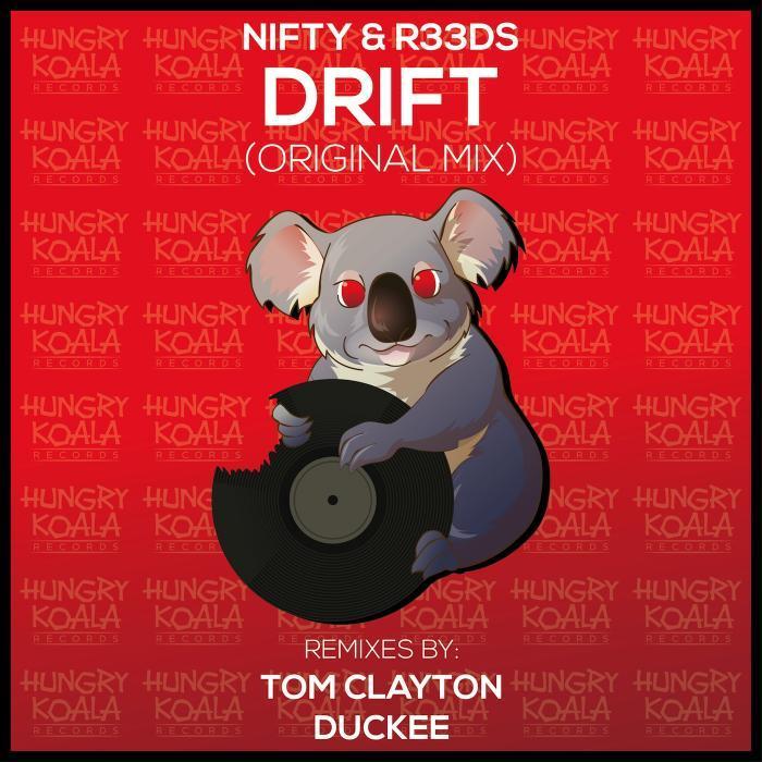 NIFTY/R33DS - Drift