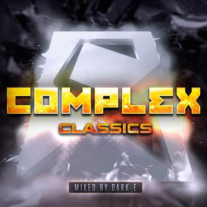 DARK E/VARIOUS - Complex Classics