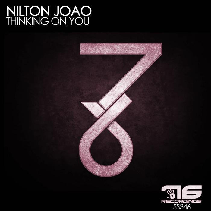 JOAO, Nilton - Thinking On You
