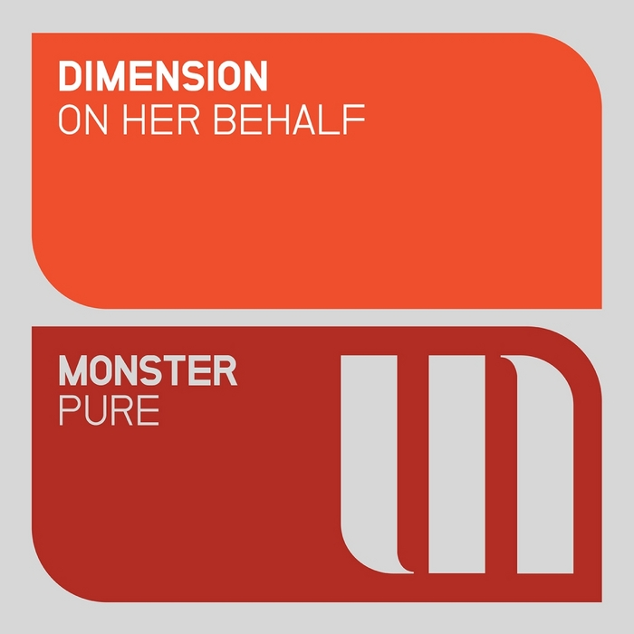 DIMENSION - On Her Behalf