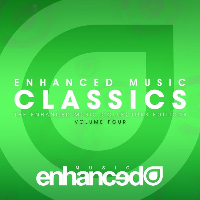 VARIOUS - Enhanced Classics - Vol 4