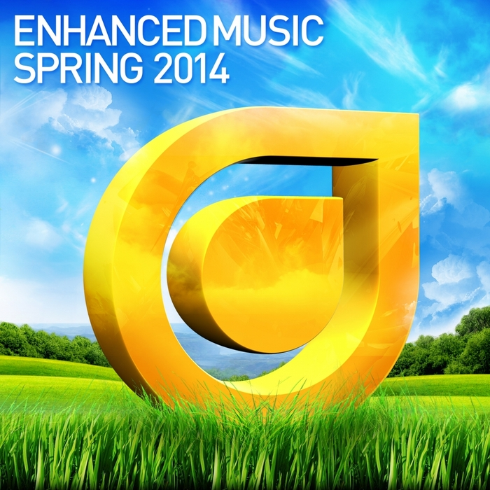 VARIOUS - Enhanced Music: Spring 2014