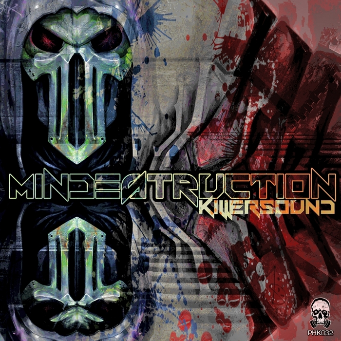 MINDESTRUCTION - Killer Sound