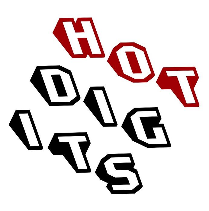 FINGERMAN/DR PACKER/PEZA/PONTCHARTRAIN - Hot Jints EP