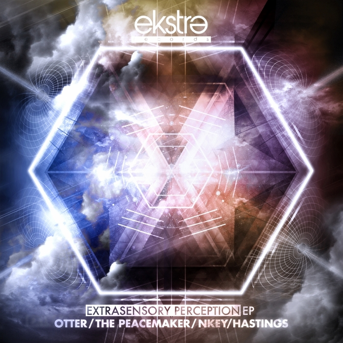 OTTER/THE PEACEMAKER/NKEY/HASTINGS - Extrasensory Perception EP