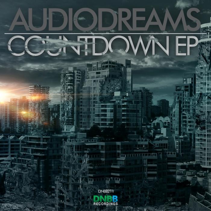 AUDIODREAMS - Countdown EP
