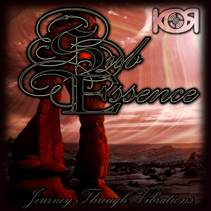 SUBESSENCE - Journey Through Vibrations
