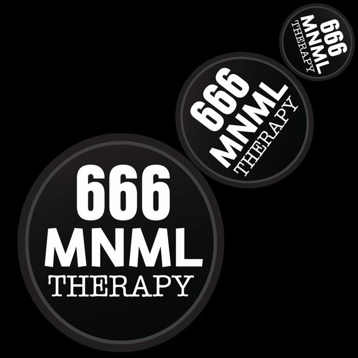 STEREO MONKEY - Room 666
