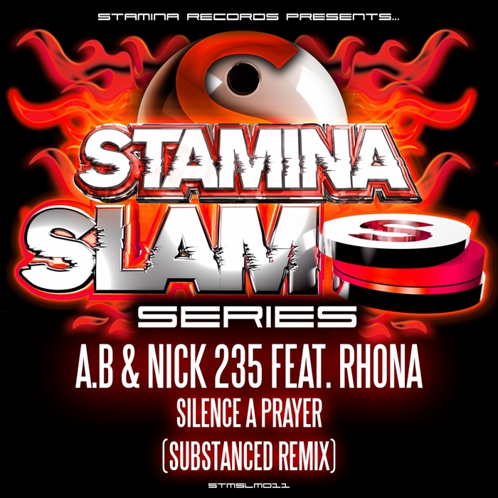 AB/NICK 235 feat RHONA - Silence A Prayer (Substanced Remix)