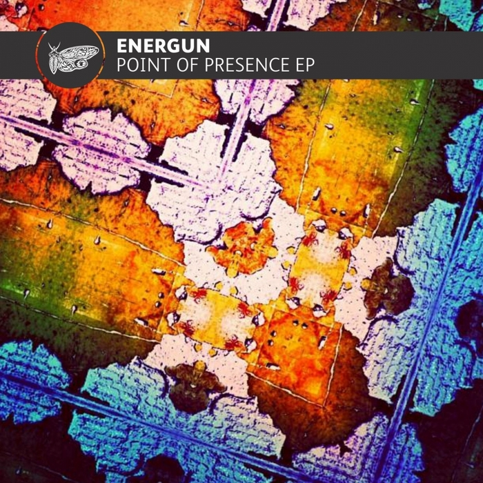 ENERGUN - Point Of Presence EP