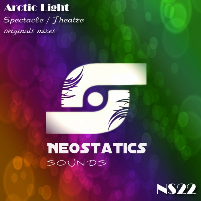 ARCTIC LIGHT - Spectacle/Theatre