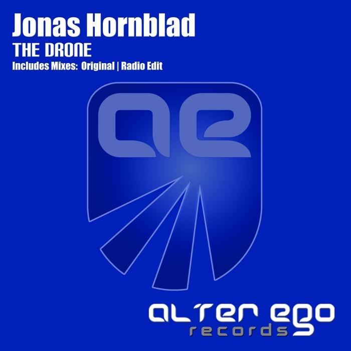 HORNBLAD, Jonas - The Drone