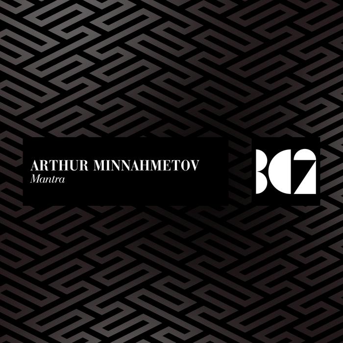 MINNAHMETOV, Arthur - Mantra