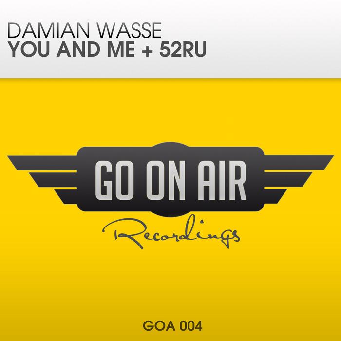 WASSE, Damian - You And Me + 52RU