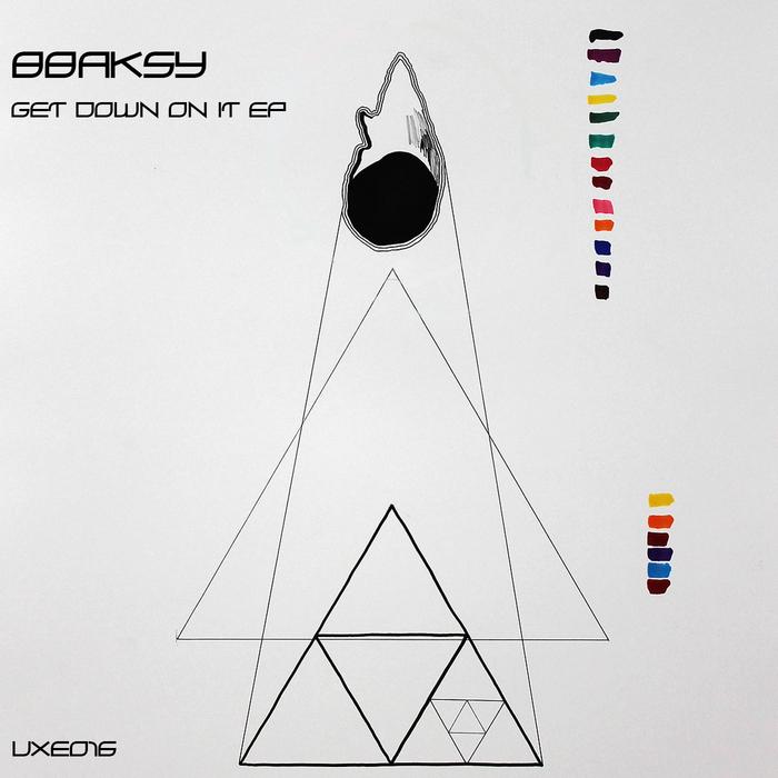 BBAKSY - Get Down On It