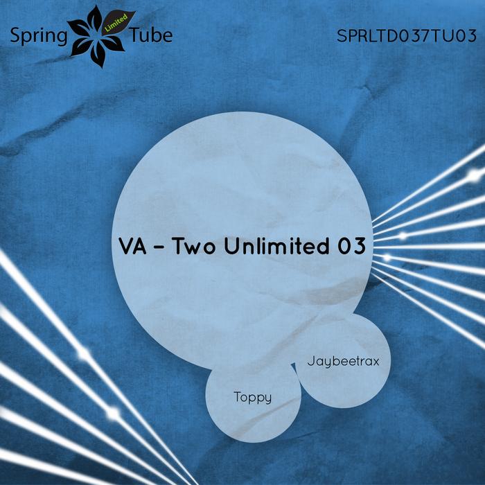 TOPPY/JAYBEETRAX - Two Unlimited 03