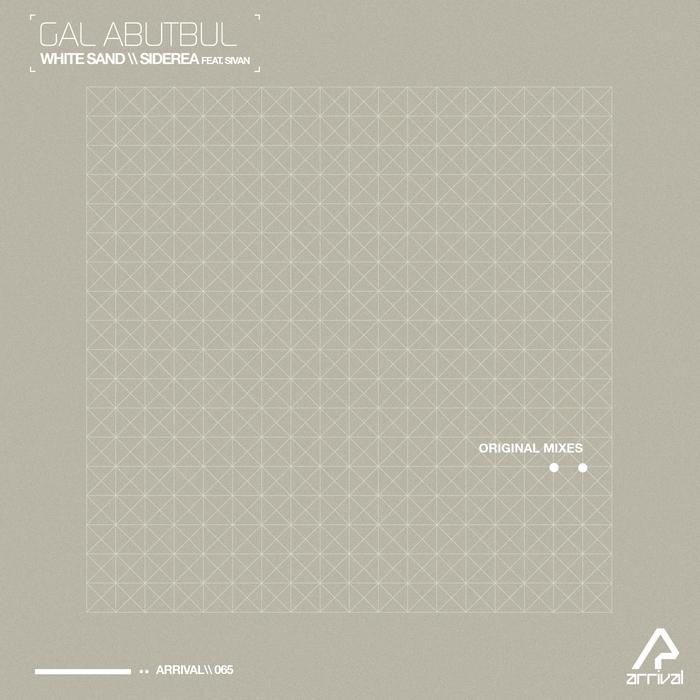 ABUTBUL, Gal/SIVAN - White Sand