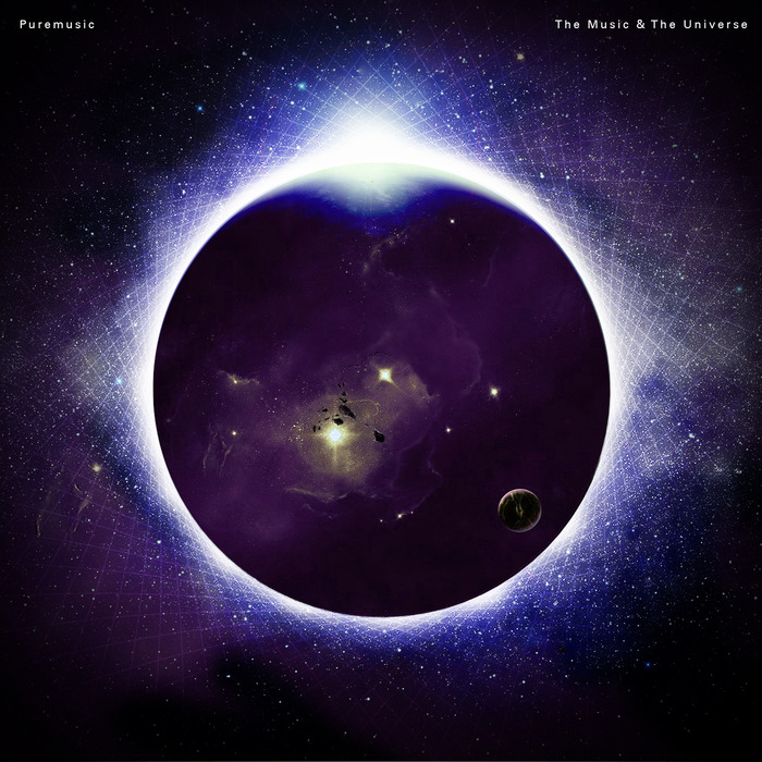 PUREMUSIC - The Music & The Universe