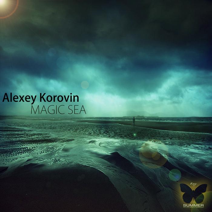 KOROVIN, Alexey - Magic Sea