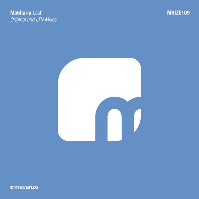MA5HARIA - Lash