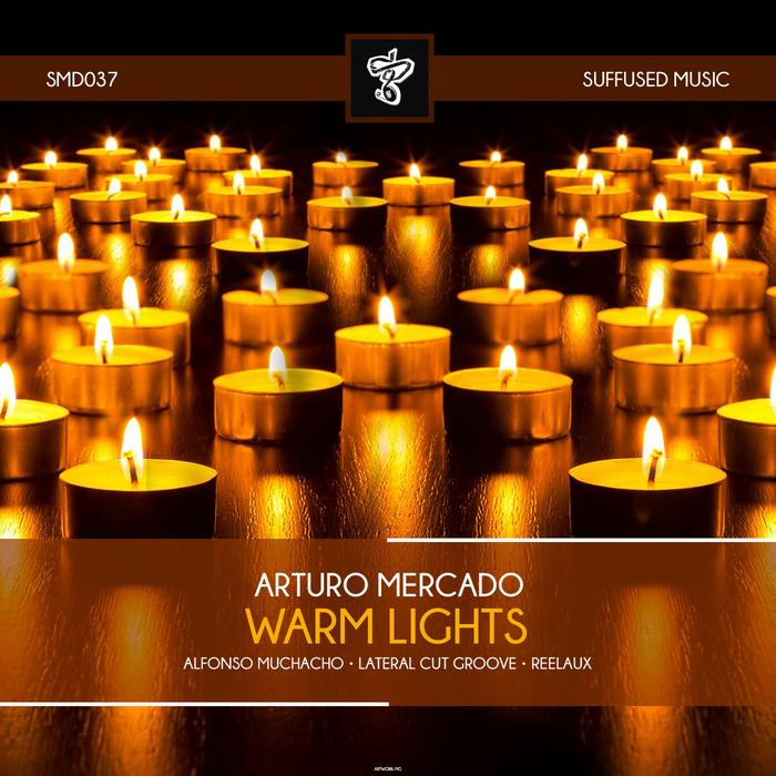 MERCADO, Arturo - Warm Lights