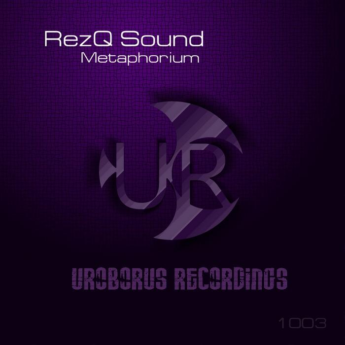 REZQ SOUND - Metaphorium