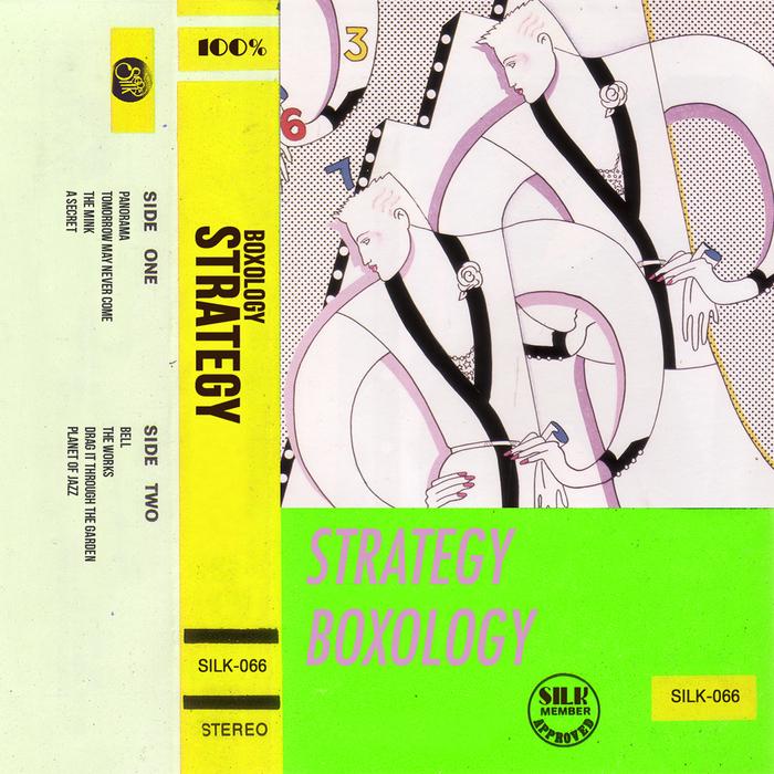 STRATEGY - Boxology
