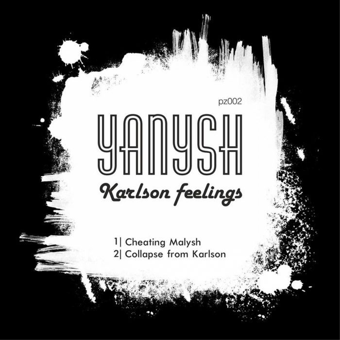 YANYSH - Karlson Feelings