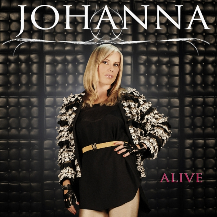 JOHANNA - Alive